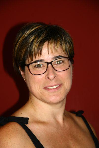 Marion Weidmann